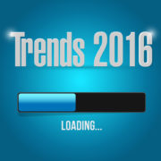 trends 2016 loading bar illustration design